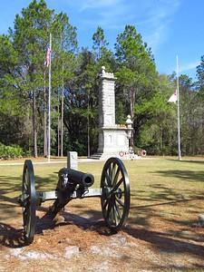 Olustee Battlefield HSP, Olustee, FL (3)