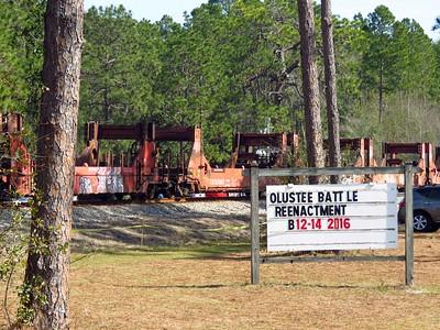 Olustee Battlefield HSP, Olustee, FL (2)