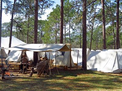 Olustee Battlefield HSP, Olustee, FL (5)