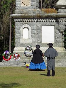 Olustee Battlefield HSP, Olustee, FL (4)