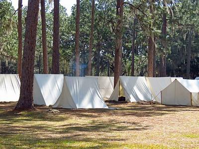 Olustee Battlefield HSP, Olustee, FL (6)