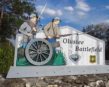 Olustee Battlefield HSP, Olustee, FL (1)