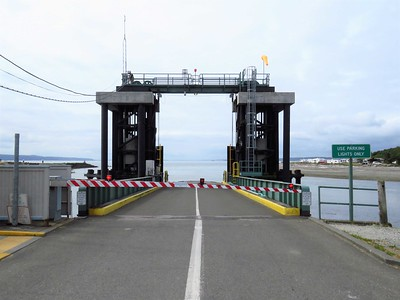 Coupeville to Fort Townsend, WA (4)