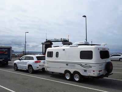 Coupeville to Fort Townsend, WA (6)