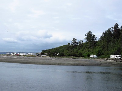 Coupeville to Fort Townsend, WA (5)