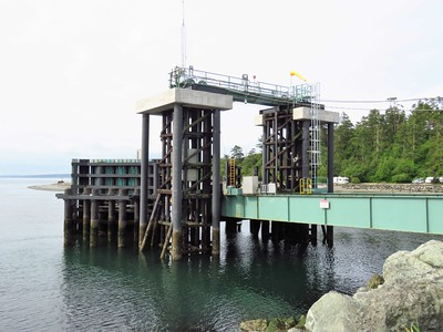 Coupeville to Fort Townsend, WA (3)