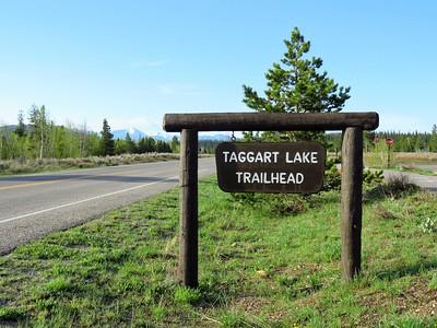 Taggart Lake Trail,  GTNP, WY (1)
