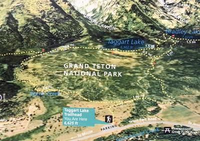 Taggart Lake Trail,  GTNP, WY (2)