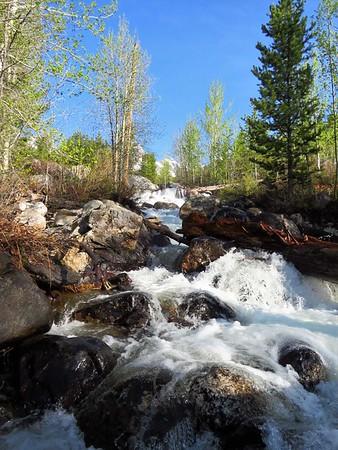 Taggart Lake Trail,  GTNP, WY (5)