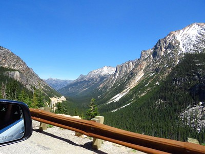 North Cascades Scenic Highway, WA (5)