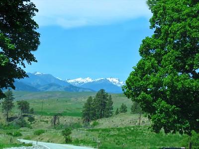 North Cascades Scenic Highway, WA (2)