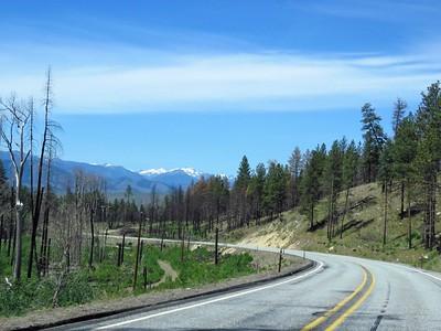 North Cascades Scenic Highway, WA (1)