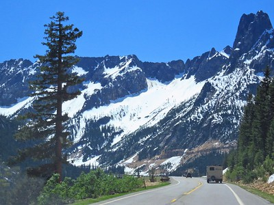 North Cascades Scenic Highway, WA (4)