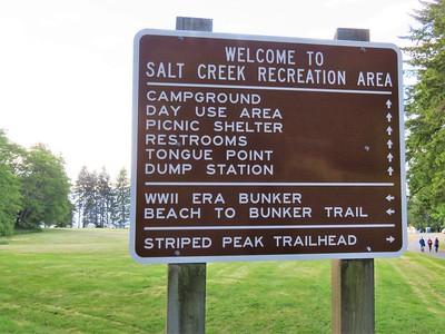 Beach to Bunker Trail, Salt Creek RA, WA (1)