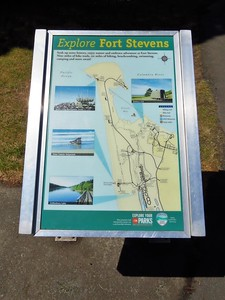 Fort Stevens SP, OR (4)