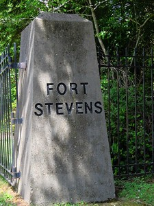 Fort Stevens SP, OR (2)