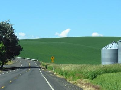 OTW to Steptoe Butte, WA (2)