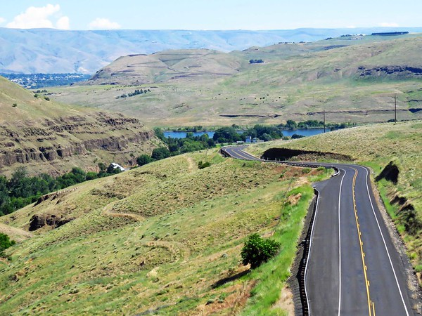 OTW to Palouse RV Park, WA (10)