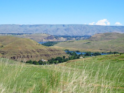 OTW to Palouse RV Park, WA (9)