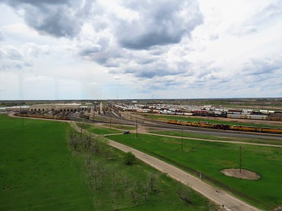 Golden Spike Tower, North Platte, NE (8)