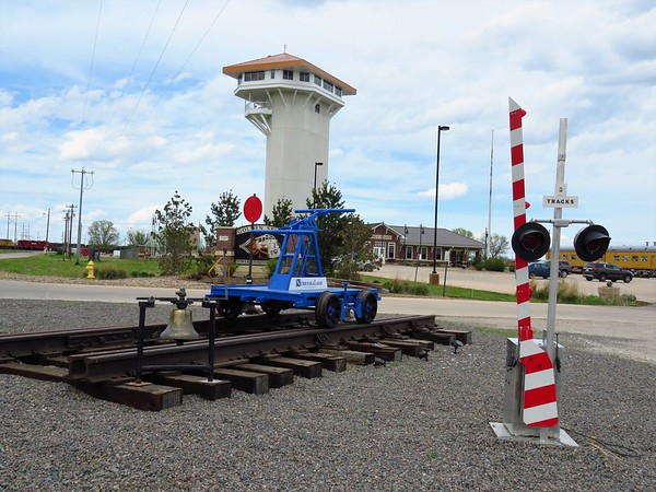 Golden Spike Tower, North Platte, NE (4)