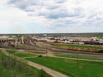 Golden Spike Tower, North Platte, NE (9)