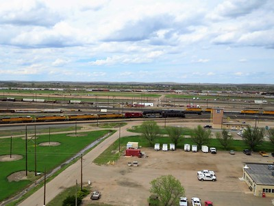 Golden Spike Tower, North Platte, NE (10)