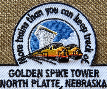 Golden Spike Tower, North Platte, NE (1)