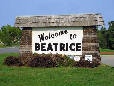 Beatrice, NE