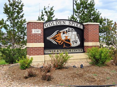 Golden Spike Tower, North Platte, NE (2)