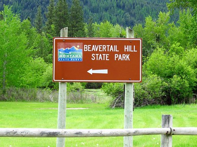 Beavertail Hill SP, MT (1)