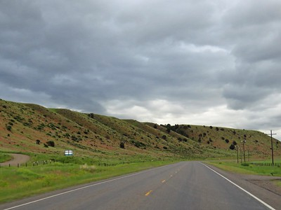 OTW to Yellowstone NP, WY (1)