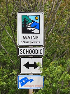 Schoodic National Scenic Byway, Maine (2)