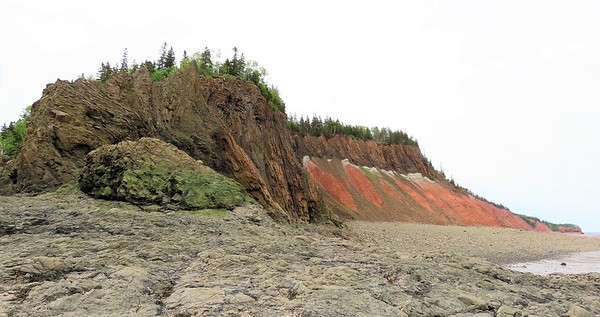 Five Islands NP, Nova Scotia (3)