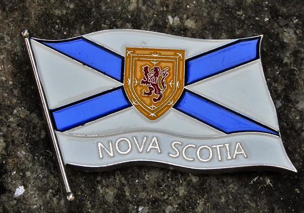 Nova Scotia (1)