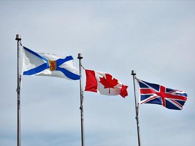Nova Scotia (5)