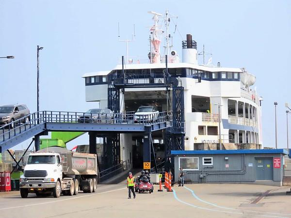 PEI (Northumberland Ferry, Woods Island (5)