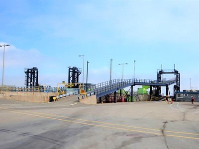 PEI (Northumberland Ferry, Woods Island (3)