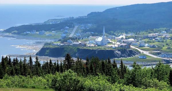 OTW to du Bic NP, Quebec (2)