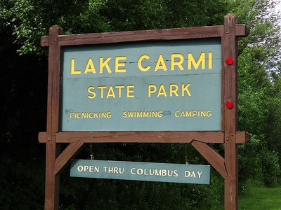 Lake Carmi SP, VT (1)