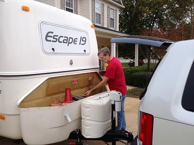 Escapin' Departure (2)