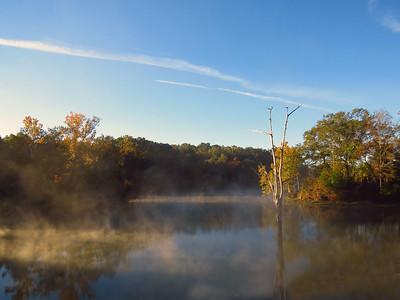 Foscue Creek Park, Tombigbee River, Demopolis, ALabama (18)
