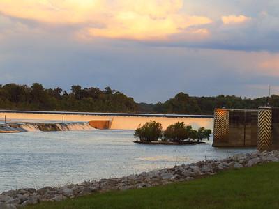 Spillway Falls Park, Demopolis, Alabama (4)