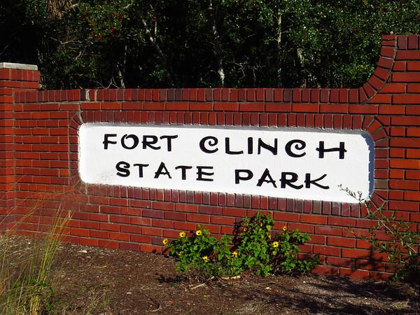 Fort Clinch State Park, Fernandina Beach, FL (0)