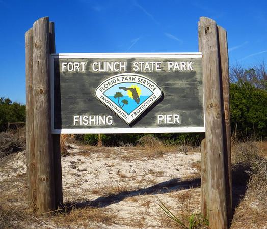 Fort Clinch State Park, Fernandina Beach, FL (3)
