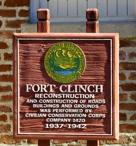 Fort Clinch State Park, Fernandina Beach, FL (11)
