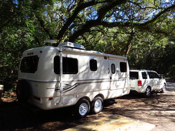 Fort Clinch State Park, Fernandina Beach, FL (2)