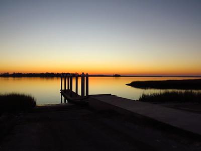 Hunting Island State Park, SC (19) Sunset
