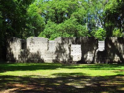 McIntosh Tabby Ruins, St  Marys, Georgia (3)