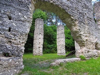 McIntosh Tabby Ruins, St  Marys, Georgia (10)